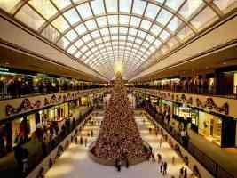 Galleria Houston Texas