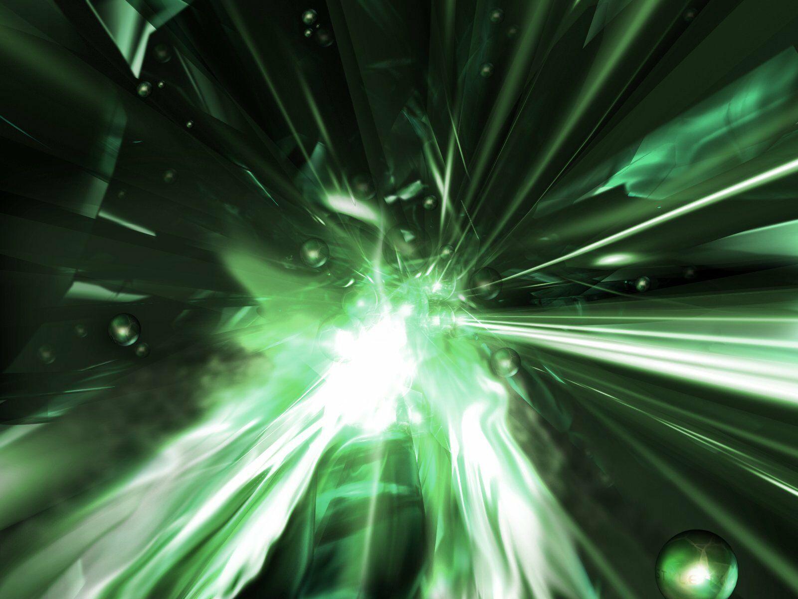 Previous Abstract Wallpaper Green Lightning