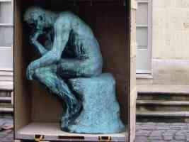 thinking inside the box auguste rodin