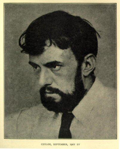 Ceylon 1901