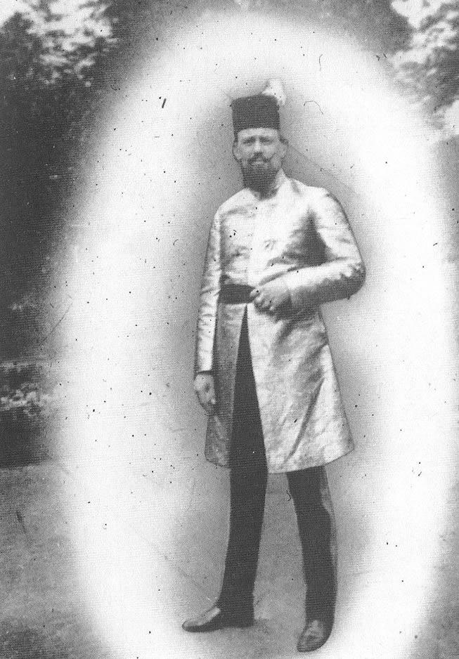Prince Chioa Khan