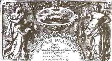 title page of septem planete