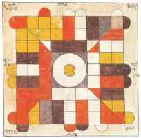 hindu 81 square mandala