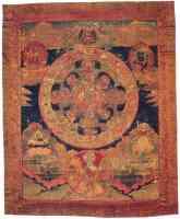 the tibetan bardomandala