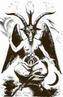 eliphas levi symbolic illustration of the devil