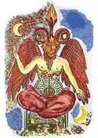 levi goat devil