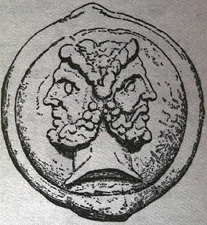 Janus Duality