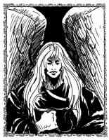 astaroth the hurtful angel riding an infernal beast