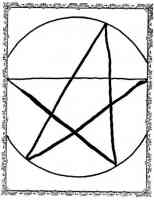 decarabia the pentacle