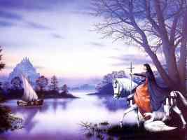 Fantasy Art Stephen Bradbury