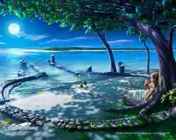 Kagaya Celestial Exploring Serenity 01