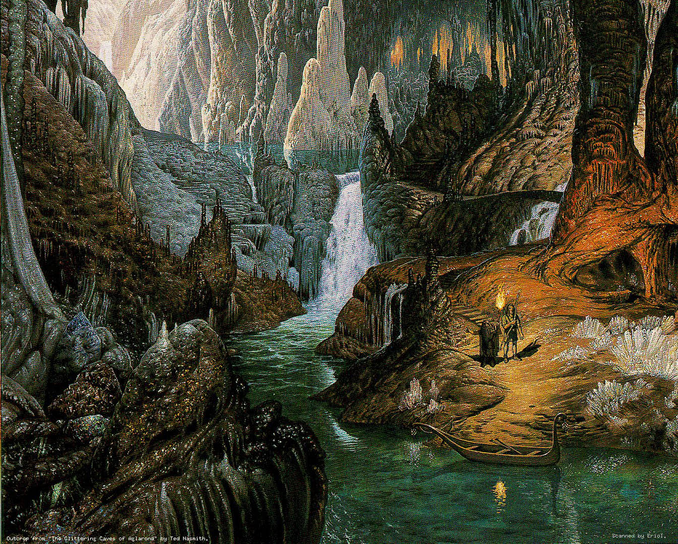 """jrr tolkiens lord of the rings essay Taking place long before the events of """"the hobbit"""" and """"the lord of the rings,"""" the books fill in the historical  a helpful essay explains how the story."""