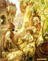 hobbitfolk