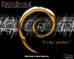 lord of the swirls