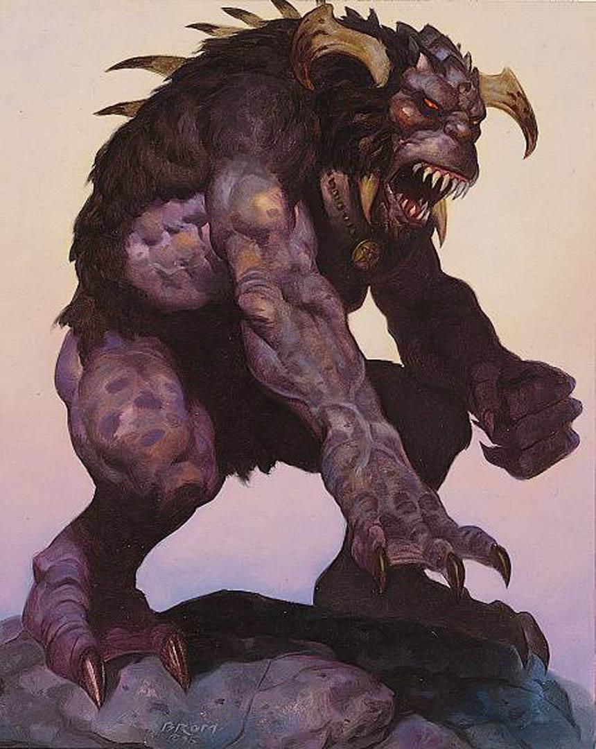 Baal Gog