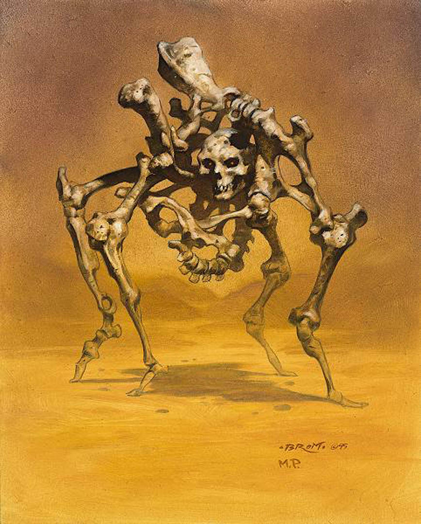 Bone Shambler