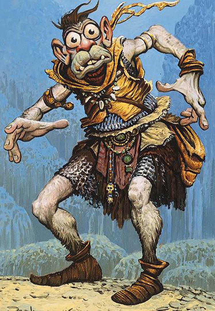 Elder Giant