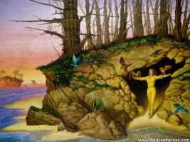 dragons dawn