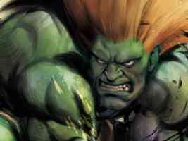 angry blanka