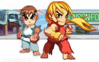 lil ken and ryu