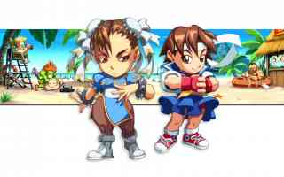 super deformed chun li