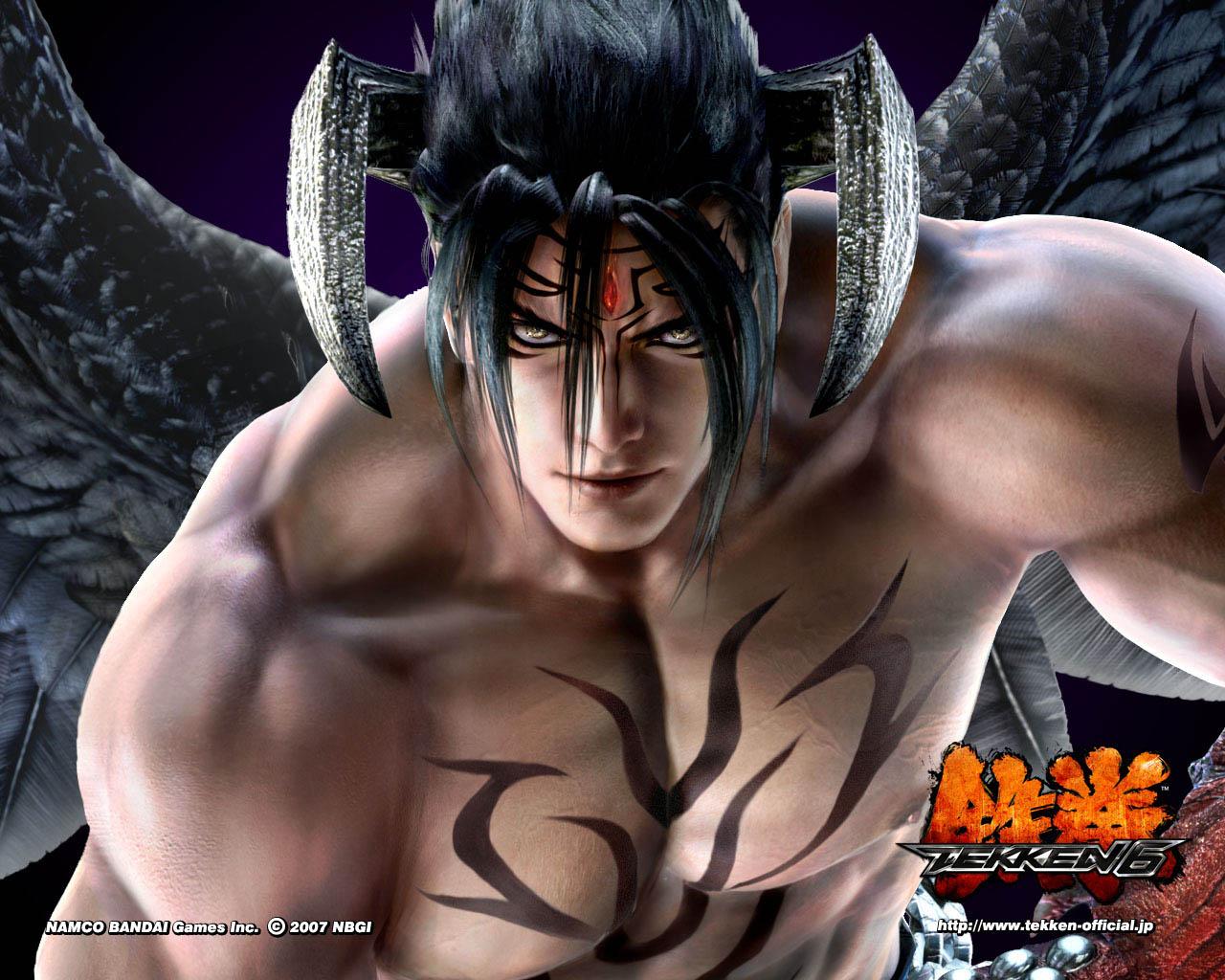 Devil Jin 2