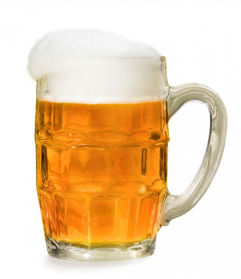 Jug Of Beer