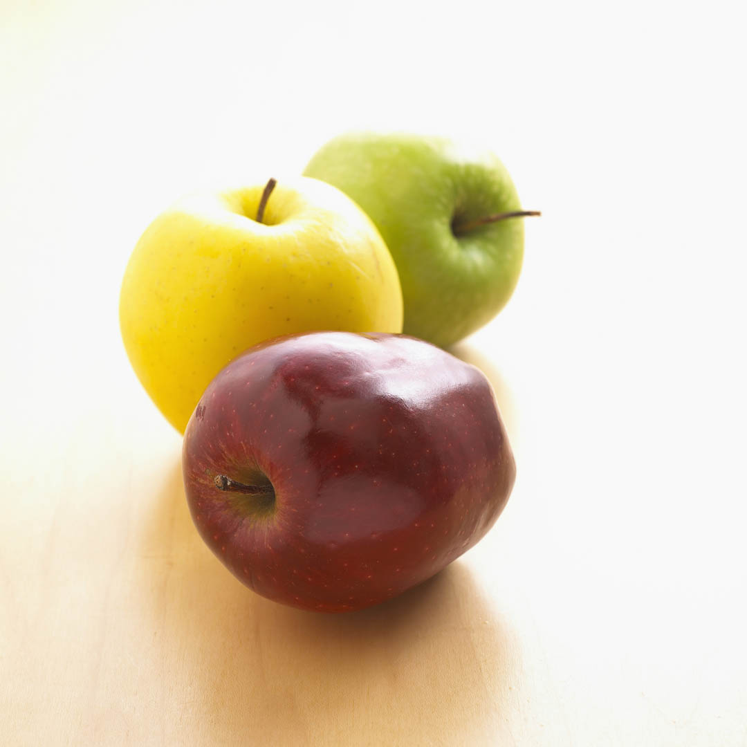 Red Yellow And Green Apple - Fruit Wallpaper for Green Apple Fruit Wallpaper  557yll