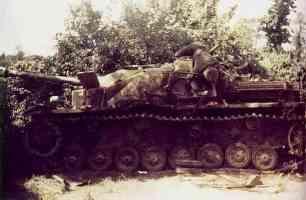 Tank Destroyer IV
