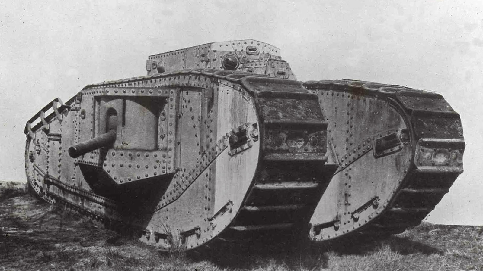 Image result for ww 1 tanks