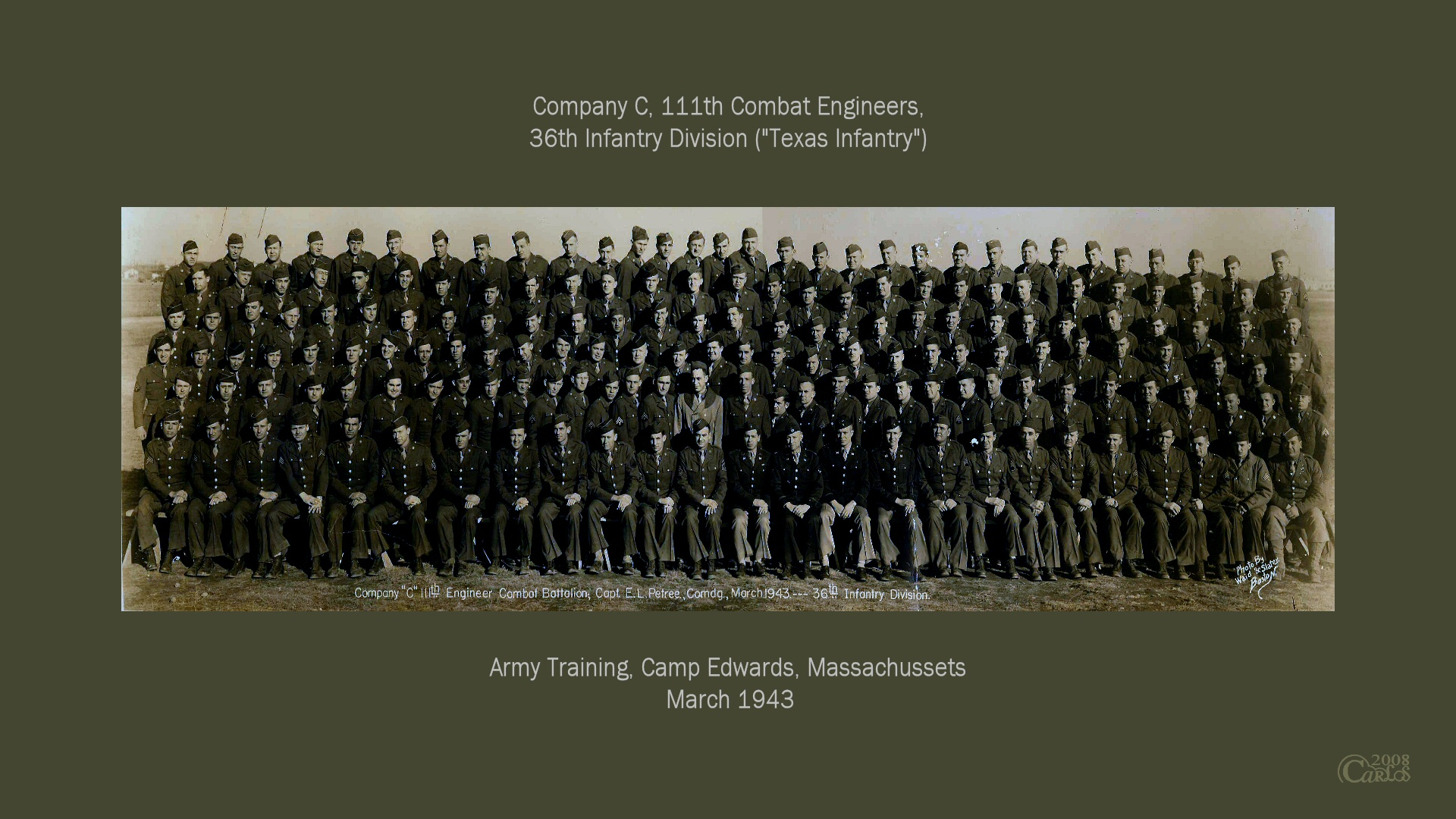 Cw 111th Engineers Group
