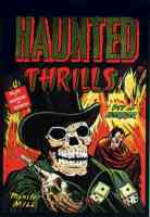 haunted thrills
