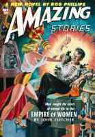 amazing stories featuring the empire of women