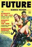 future science fiction stories featuring dynasty of the lost