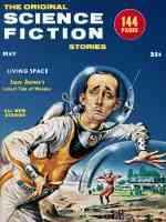 original science fiction stories featuring isaac asimovs living space