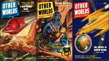 other worlds science stories collection