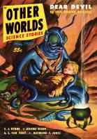 other worlds science stories featuring dear devil