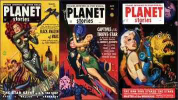 planet stories collection