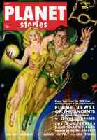 planet stories featuring flame jewel of the ancients