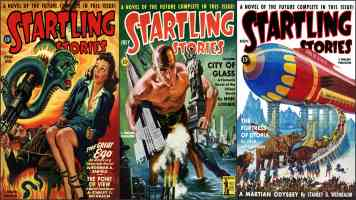 sci fi startling stories