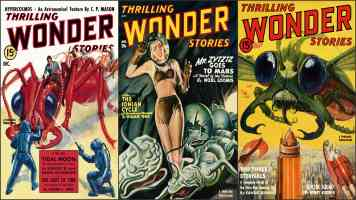 thrilling wonder stories bugs and monsters