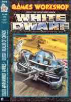 white dwarf 103