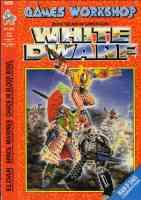 white dwarf 105