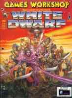 white dwarf 132