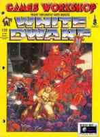 white dwarf 133