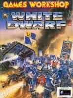 white dwarf 136