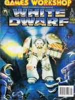 white dwarf 163
