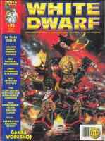 white dwarf 193