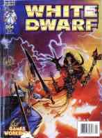 white dwarf 204