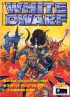 white dwarf 237